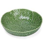 Van Verre - Green Cabbage Large Bowl 29cm