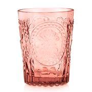 Van Verre - Fleur De Lys Glass Small Pink 200ml