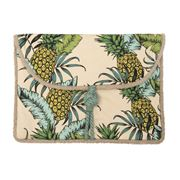 Sun Of A Beach - Envelope Pouch Malibu Anana