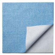 Garcia De Pou - Like-Linen Napkin Set Turquoise 50pce