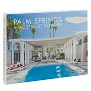 Book - Palm Springs - A Modernist Paradise
