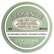 L'Occitane - Almond Delightful Body Balm 100ml