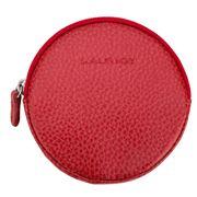 Laurige - Round Purse Red