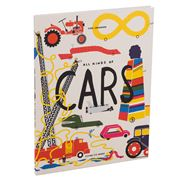 Book - All Kinds Of Cars