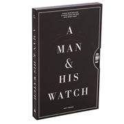 Book - A Man And His Watch