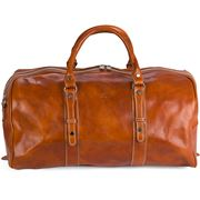 Manufactus - Cesare Leather Bag Honey