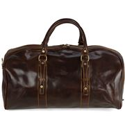 Manufactus - Cesare Leather Bag Espresso