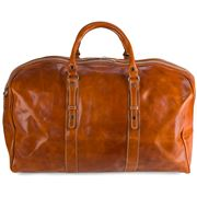 Manufactus - Augusto Leather Bag Honey Large