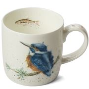 Royal Worcester - Wrendale Designs King Of The River Mug