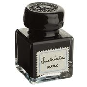 Rubinato - Black Writing Ink Bottle 25ml