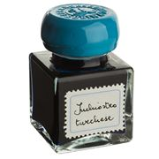 Rubinato - Turquoise Writing Ink Bottle 25ml