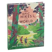 Lonely Planet - Epic Hikes Of The World