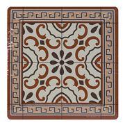 Telki - Bizantino Maze Trivet 20x20cm