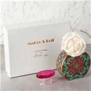 Baci Milano - Maroc & Roll Foulard Diffuser Bottle Elizabeth