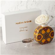 Baci Milano - Maroc & Roll Foulard Diffuser Bottle Sophie