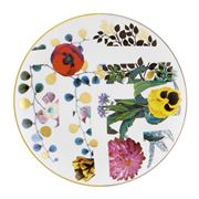 Christian Lacroix - Primavera Dessert Plate
