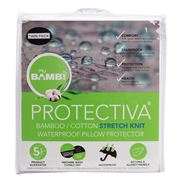 Bambi - Protectiva Stretch Knit W/Proof Pillow Protector 2pc