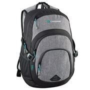 Caribee - Chill 28L Cooler Tarmac Grey Backpack