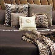 Roberto Cavalli - Venezia Cushion Beige 68x68cm
