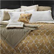 Roberto Cavalli - Bedspread Gold 260x270cm
