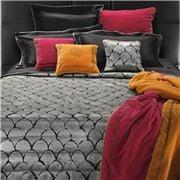 Roberto Cavalli - Bedspread Silver 260x270cm