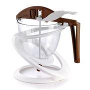 Silikomart - Chocolate Funnel Dispenser