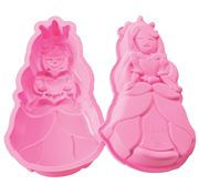 Silikomart - Fairy Princess Silicone Mould Pink