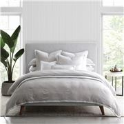 Private Collection - Hemingway Stone Quilt Cr Set Queen 3pce
