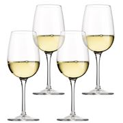 Bormioli Rocco - Spazio Small Wine Glasses Set 250ml 4pce