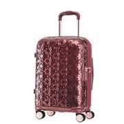 Samsonite - Theoni Expandable Wheelaboard Spinner Case Red