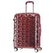Samsonite - Theoni Expandable Spinner Case Red 66cm