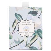 Pilbeam - Inner Spirit Magnolia Scented Sachets 10g 4pce