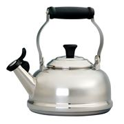 Le Creuset - Stainless Steel Kettle 1.6L