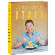 Book - Jamie Cooks Italy