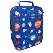 Sachi - Insulated Junior Lunch Tote Outer Space
