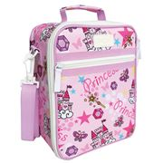 Sachi - Insulated Junior Lunch Tote Princess