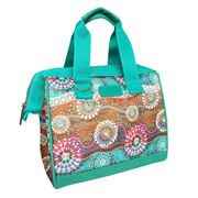 Sachi - Insulated Lunch Bag Dreamtime Small