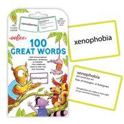 eeBoo - 100 Great Words