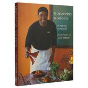 Book - Moroccan Modern