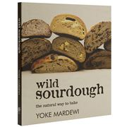 Book - Wild Sourdough - The Natural Way To Bake