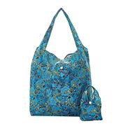 Eco-Chic - Foldaway Shopper Dragonfly Blue