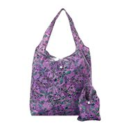 Eco-Chic - Foldaway Shopper Dragonfly Purple