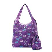 Eco-Chic - Foldaway Shopper Bikes Purple