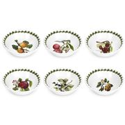 Portmeirion - Pomona Mini Bowl Set 13cm 6pce