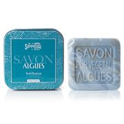 La Savonnerie De Nyons - Seaweed Tinned Soap 100g