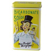 La Savonnerie De Nyons - Tin Of Bicarbonate Of Soda 750g
