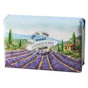 La Savonnerie De Nyons - Provencial Lavender Soap 200g