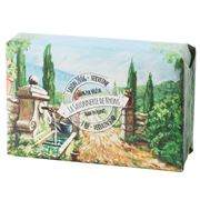 La Savonnerie De Nyons - Fresh Verbena Wrapped Soap 200g