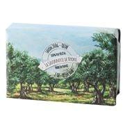 La Savonnerie De Nyons - Olive Wrapped Soap 200g