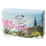La Savonnerie De Nyons - Almond Wrapped Soap 200g